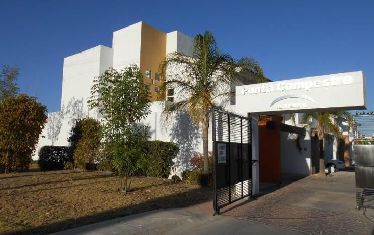 Foto de casa en renta en  , la punta campestre, aguascalientes, aguascalientes, 374440 No. 03