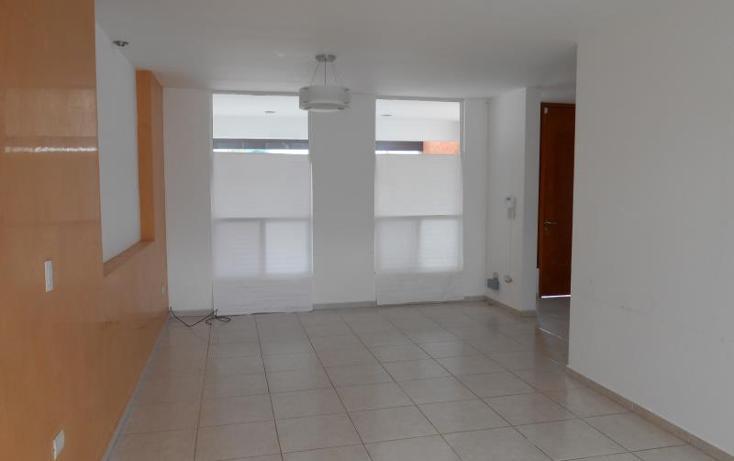Foto de casa en renta en  , la punta campestre, aguascalientes, aguascalientes, 374440 No. 06