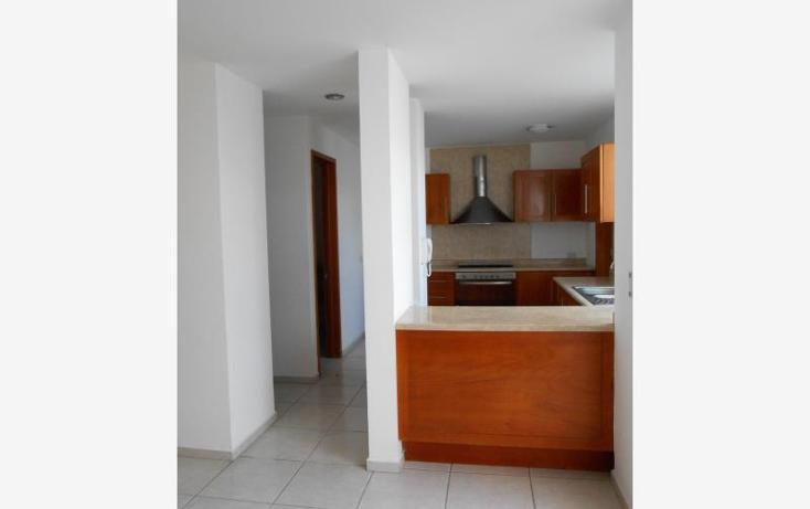 Foto de casa en renta en  , la punta campestre, aguascalientes, aguascalientes, 374440 No. 10