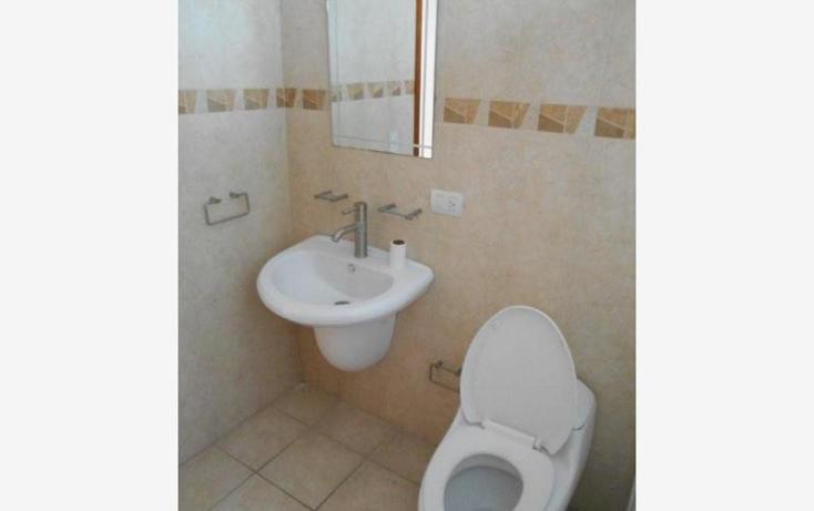 Foto de casa en renta en  , la punta campestre, aguascalientes, aguascalientes, 374440 No. 17