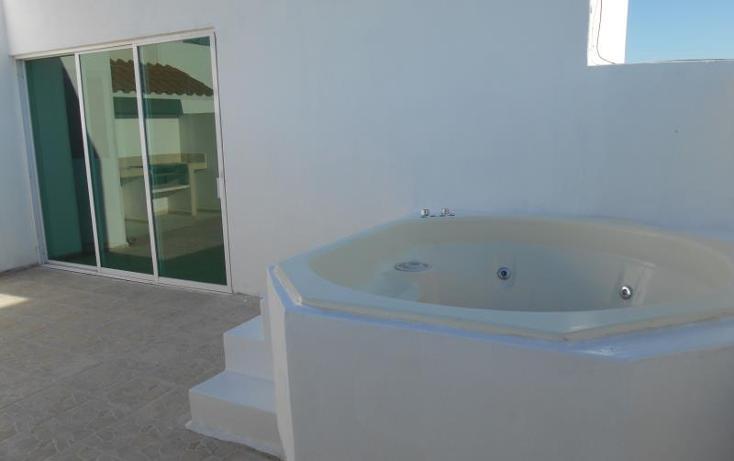 Foto de casa en renta en  , la punta campestre, aguascalientes, aguascalientes, 374440 No. 19