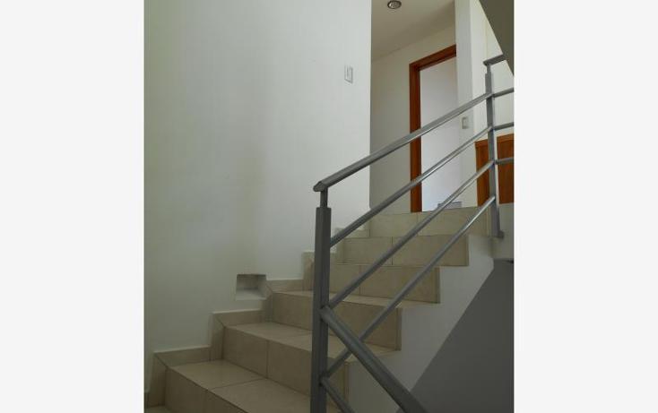 Foto de casa en renta en  , la punta campestre, aguascalientes, aguascalientes, 374440 No. 24