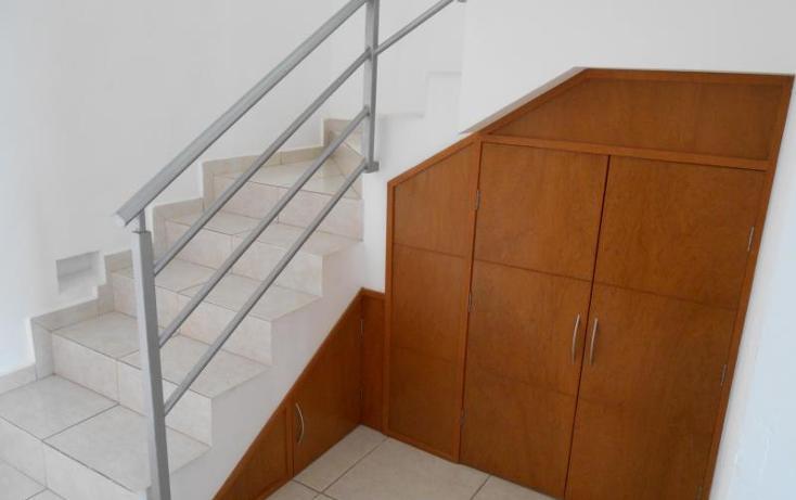 Foto de casa en renta en  , la punta campestre, aguascalientes, aguascalientes, 374440 No. 27