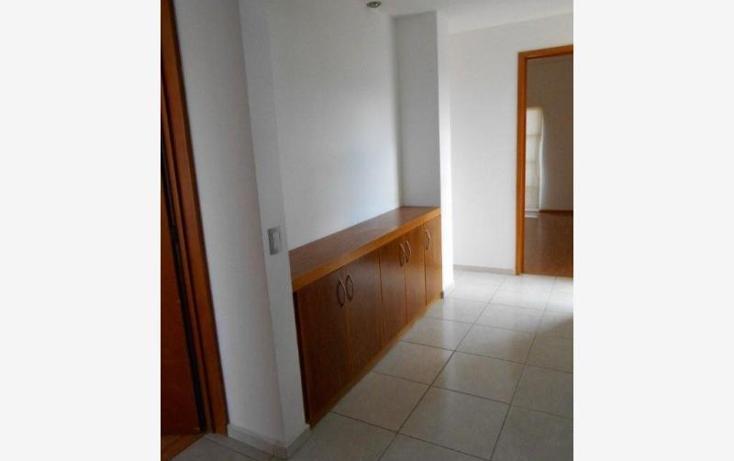 Foto de casa en renta en  , la punta campestre, aguascalientes, aguascalientes, 374440 No. 30