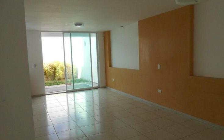 Foto de casa en venta en  , la punta campestre, aguascalientes, aguascalientes, 382548 No. 04
