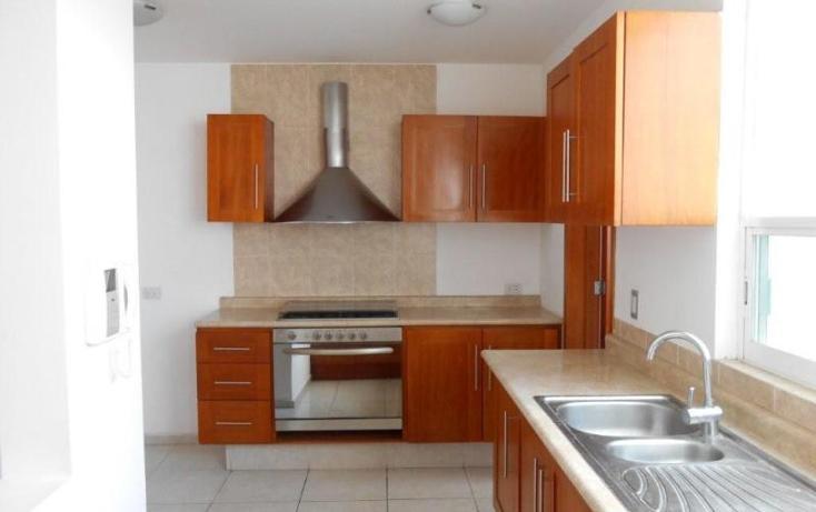 Foto de casa en venta en  , la punta campestre, aguascalientes, aguascalientes, 382548 No. 06