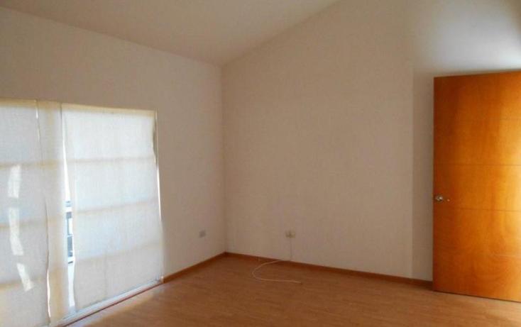 Foto de casa en venta en  , la punta campestre, aguascalientes, aguascalientes, 382548 No. 11