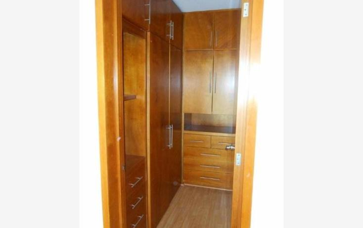 Foto de casa en venta en  , la punta campestre, aguascalientes, aguascalientes, 382548 No. 12