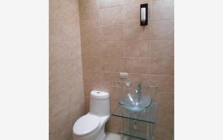 Foto de casa en venta en  , la punta campestre, aguascalientes, aguascalientes, 382548 No. 13