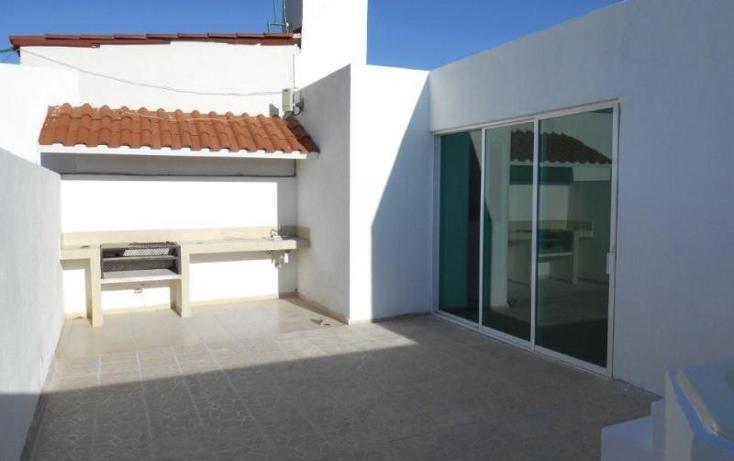 Foto de casa en venta en  , la punta campestre, aguascalientes, aguascalientes, 382548 No. 20