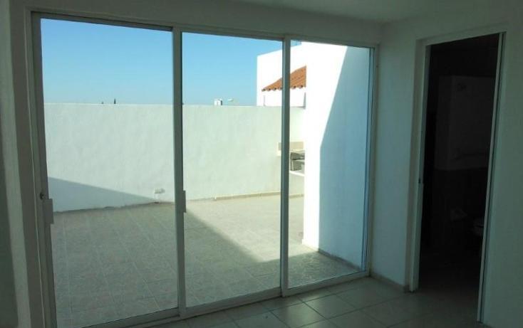 Foto de casa en venta en  , la punta campestre, aguascalientes, aguascalientes, 382548 No. 23