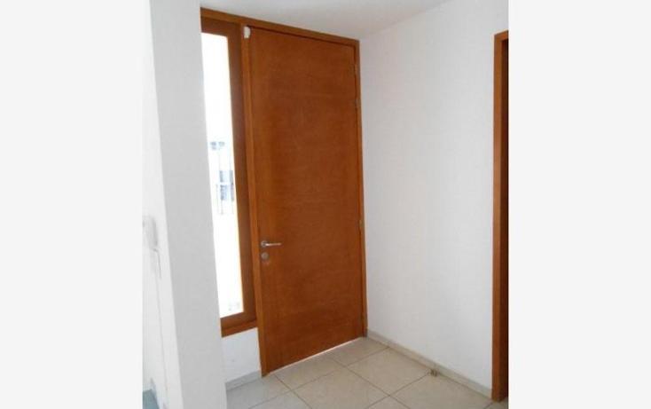 Foto de casa en venta en  , la punta campestre, aguascalientes, aguascalientes, 382548 No. 27