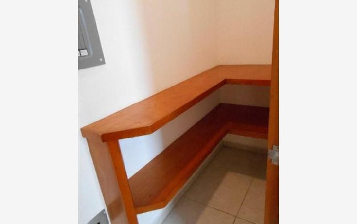 Foto de casa en venta en  , la punta campestre, aguascalientes, aguascalientes, 382548 No. 30