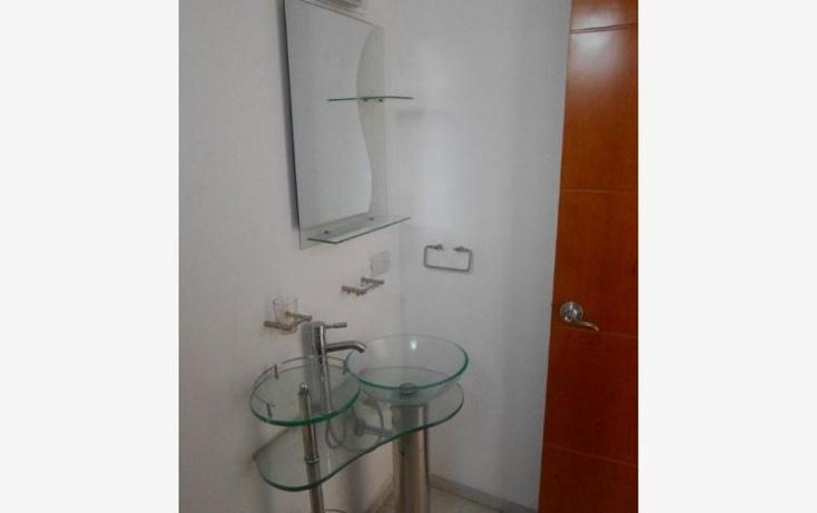 Foto de casa en venta en  , la punta campestre, aguascalientes, aguascalientes, 382548 No. 31