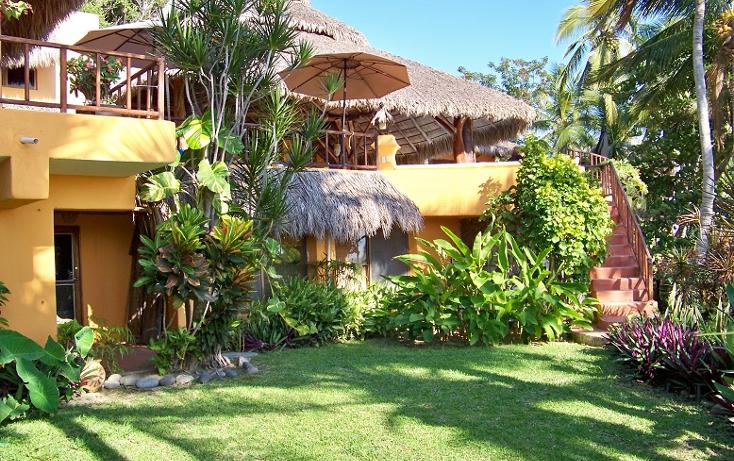 Foto de casa en venta en  , la punta, manzanillo, colima, 1550242 No. 02