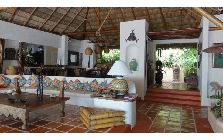 Foto de casa en venta en  , la punta, manzanillo, colima, 1550242 No. 05