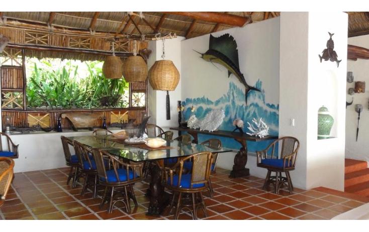Foto de casa en venta en  , la punta, manzanillo, colima, 1550242 No. 07