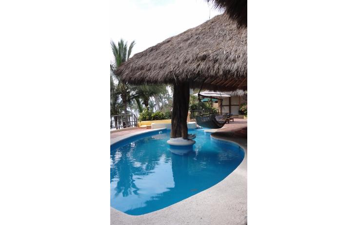 Foto de casa en venta en  , la punta, manzanillo, colima, 1550242 No. 08