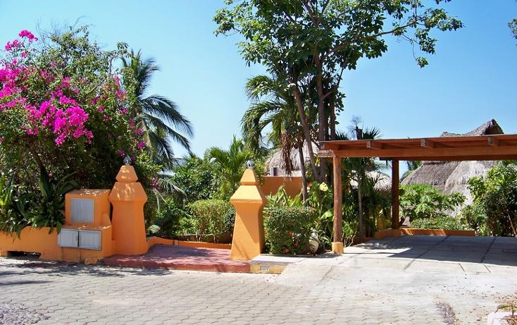 Foto de casa en venta en  , la punta, manzanillo, colima, 1550242 No. 09