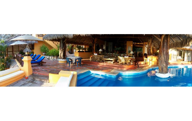 Foto de casa en venta en  , la punta, manzanillo, colima, 1550242 No. 11