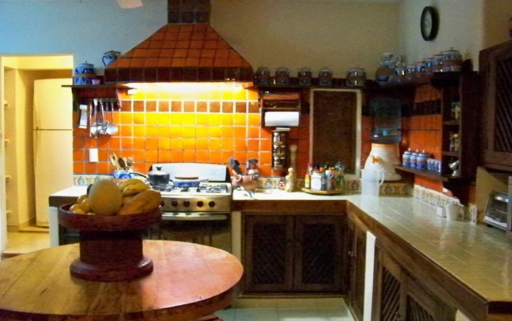 Foto de casa en venta en  , la punta, manzanillo, colima, 1550242 No. 17