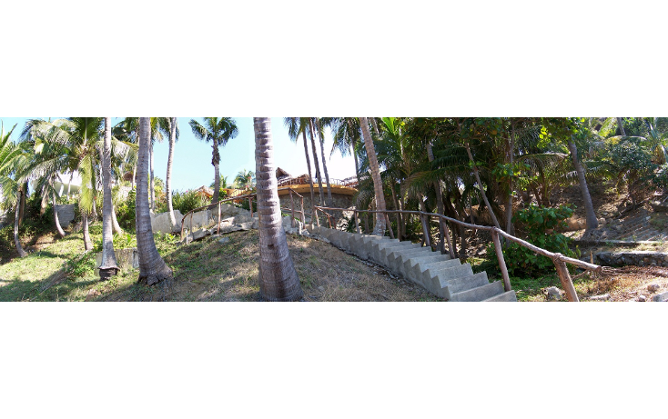 Foto de casa en venta en  , la punta, manzanillo, colima, 1550242 No. 18