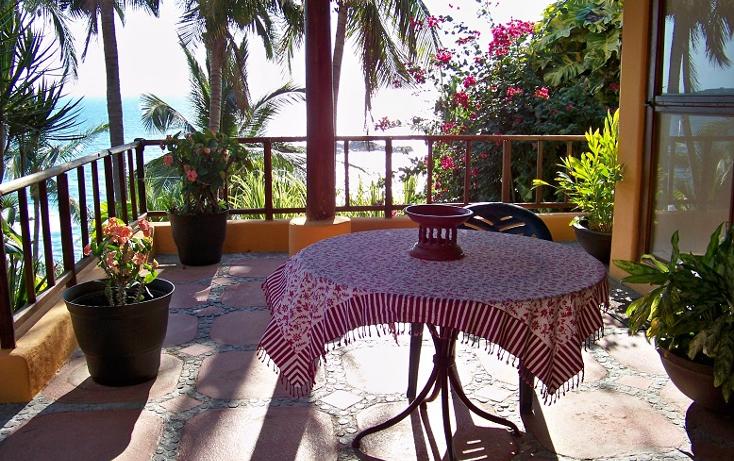 Foto de casa en venta en  , la punta, manzanillo, colima, 1550242 No. 21
