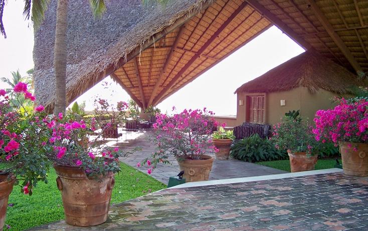 Foto de casa en venta en  , la punta, manzanillo, colima, 1550242 No. 22