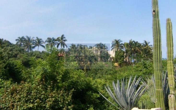 Foto de terreno comercial en venta en  , la punta, manzanillo, colima, 1837886 No. 01