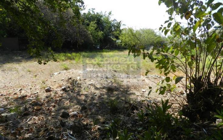 Foto de terreno habitacional en venta en  , la punta, manzanillo, colima, 1838670 No. 02