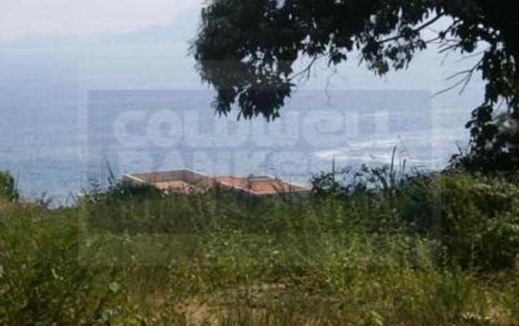 Foto de terreno comercial en venta en  , la punta, manzanillo, colima, 1840642 No. 01