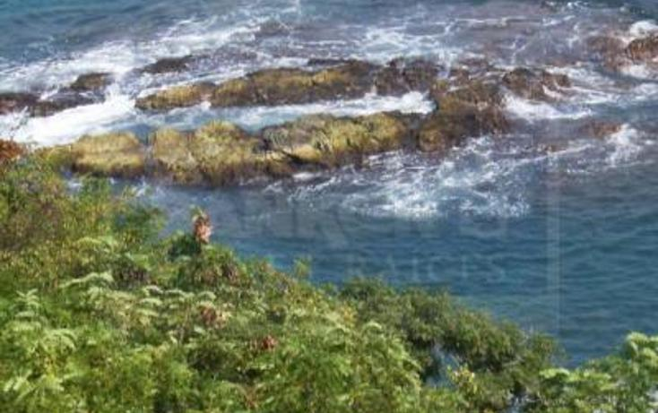 Foto de terreno comercial en venta en  , la punta, manzanillo, colima, 1840642 No. 07