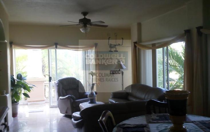 Foto de departamento en renta en  , la punta, manzanillo, colima, 1844550 No. 04