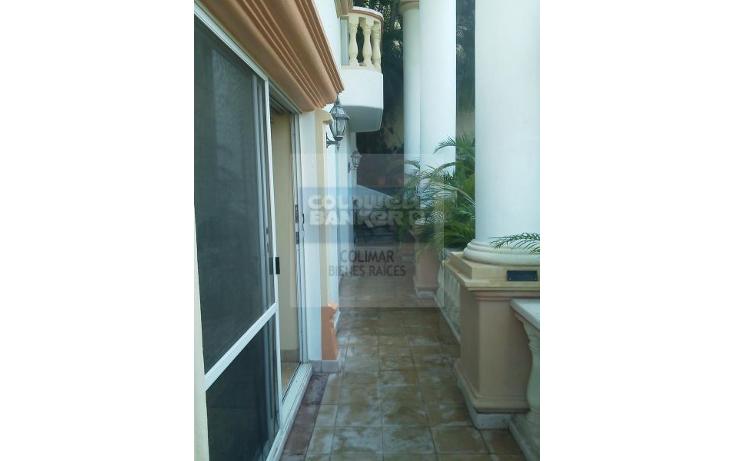 Foto de departamento en renta en  , la punta, manzanillo, colima, 1844550 No. 10