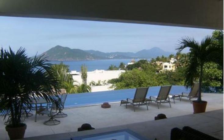Foto de casa en venta en  , la punta, manzanillo, colima, 857659 No. 03