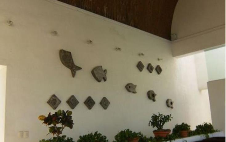 Foto de casa en venta en  , la punta, manzanillo, colima, 857659 No. 04