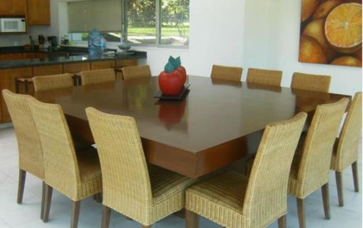 Foto de casa en venta en  , la punta, manzanillo, colima, 857659 No. 06