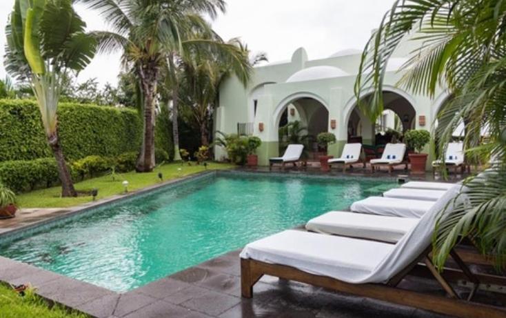 Foto de casa en venta en  , la punta, manzanillo, colima, 857711 No. 01