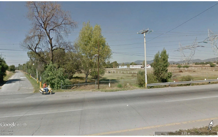 Foto de terreno comercial en venta en  , la purificación tepetitla, texcoco, méxico, 948041 No. 01