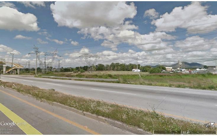 Foto de terreno comercial en venta en  , la purificación tepetitla, texcoco, méxico, 948041 No. 02