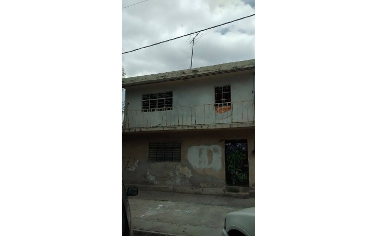 Foto de casa en venta en  , la purísima, aguascalientes, aguascalientes, 1269269 No. 01