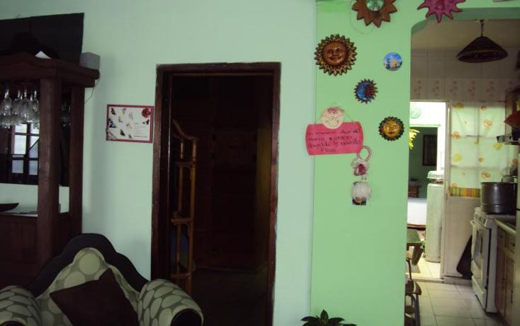 Foto de casa en venta en  , la pur?sima, aguascalientes, aguascalientes, 1540866 No. 02