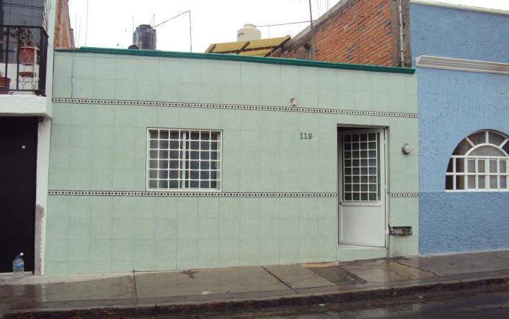 Foto de casa en venta en  , la pur?sima, aguascalientes, aguascalientes, 1540866 No. 07