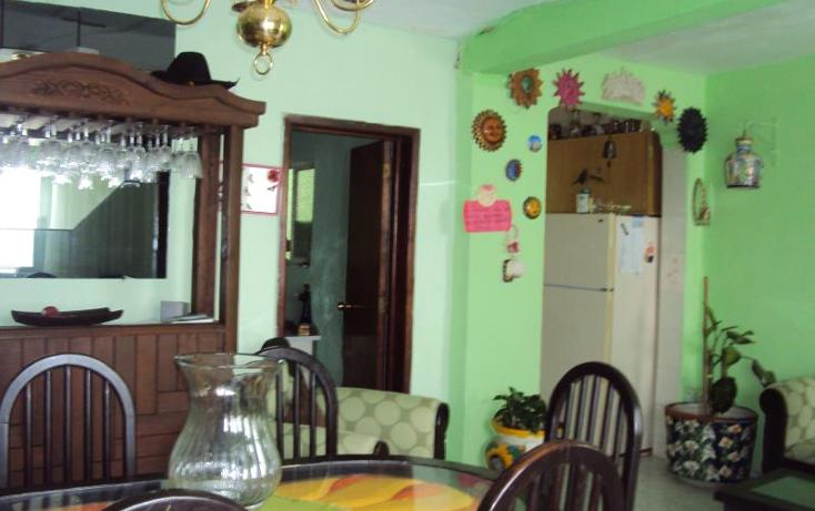Foto de casa en venta en  , la pur?sima, aguascalientes, aguascalientes, 1540866 No. 08