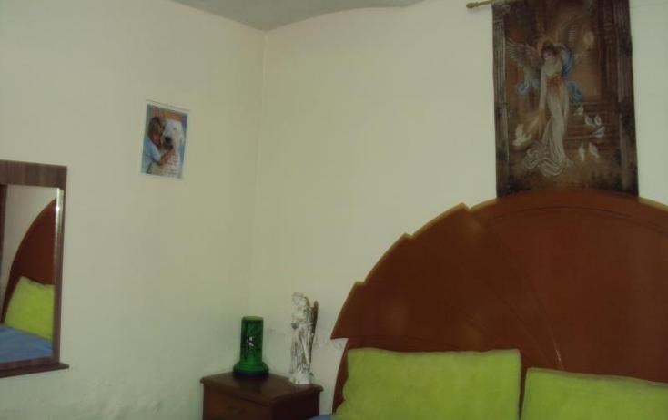 Foto de casa en venta en  , la pur?sima, aguascalientes, aguascalientes, 1540866 No. 11