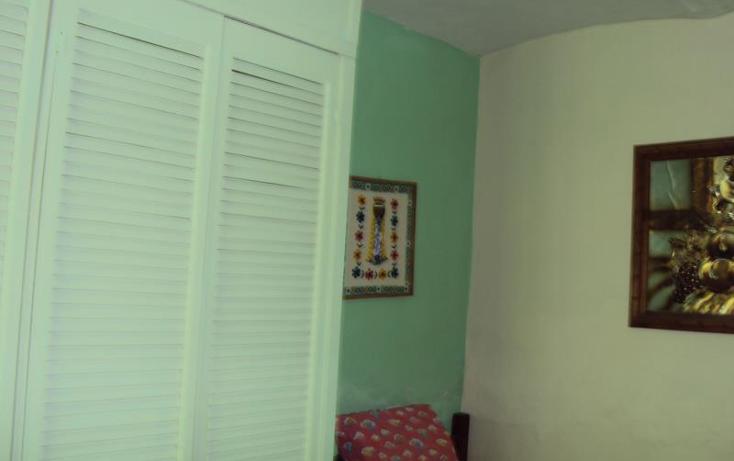 Foto de casa en venta en  , la pur?sima, aguascalientes, aguascalientes, 1540866 No. 12