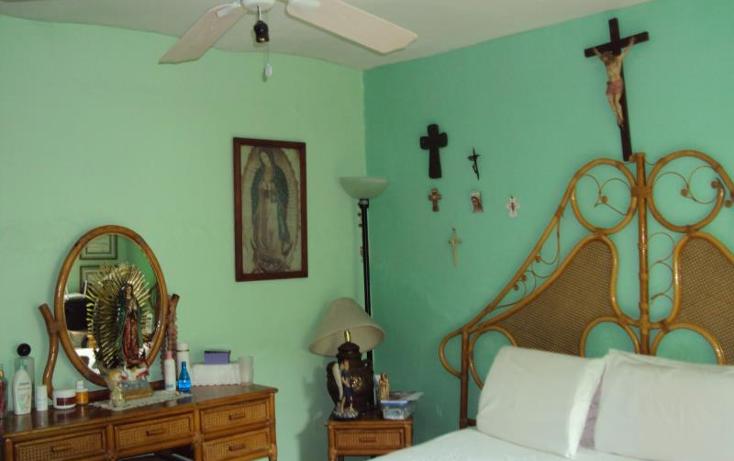 Foto de casa en venta en  , la pur?sima, aguascalientes, aguascalientes, 1540866 No. 13