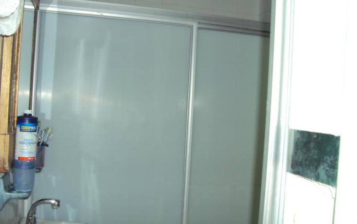 Foto de casa en venta en  , la pur?sima, aguascalientes, aguascalientes, 1540866 No. 15