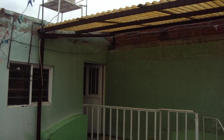 Foto de casa en venta en  , la pur?sima, aguascalientes, aguascalientes, 1540866 No. 24