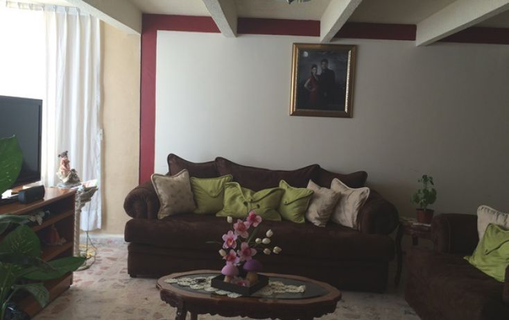 Foto de casa en venta en, la purísima, ecatepec de morelos, estado de méxico, 2027055 no 03
